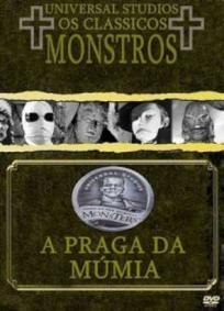 A Praga da Múmia