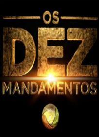 Os Dez Mandamentos (Novela)