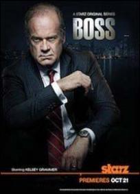 Boss - 1ª Temporada
