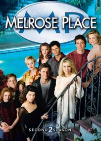 Melrose Place - 2ª Temporada