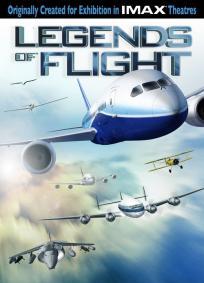 Lendas do voo