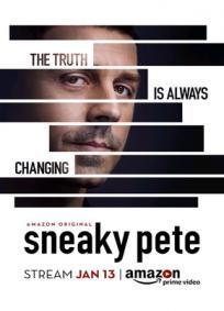 Sneaky Pete - 1ª Temporada
