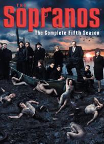 Família Soprano - 5ª Temporada