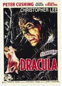 O Vampiro da Noite | Drácula (1958)