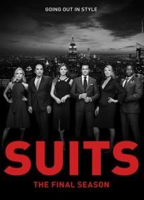 Suits - 9ª Temporada