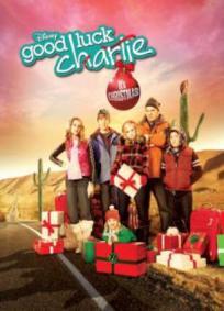 Boa Sorte Charlie, É Natal !