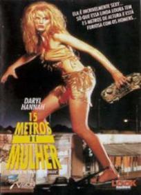 15 Metros de Mulher