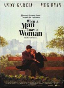 Quando um Homem Ama uma Mulher