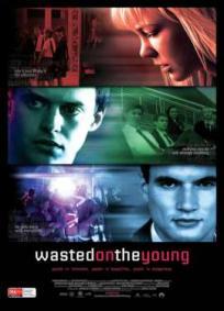 Desperdício de Juventude