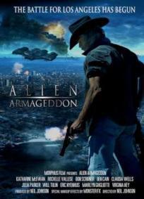 Alien Armagedon
