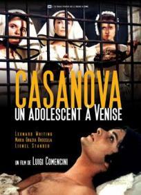A Iniciação Sexual de Casanova