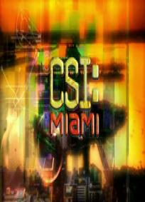 CSI: Miami - 7ª Temporada