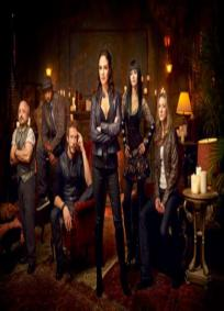 Lost Girl - 2ª Temporada