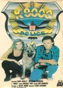 K9000 - Um Policial Mil Vezes Melhor