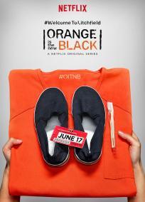 Orange is the New Black - 4ª Temporada