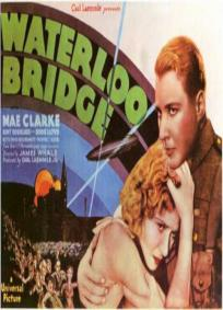 A Ponte de Waterloo (1931)