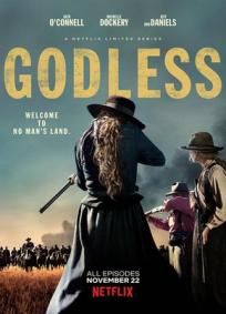 Godless - 1ª Temporada