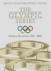 As Séries Olímpicas - Momentos Inesquecíveis 1920 - 2002