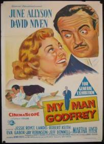 O Galante Vagabundo (1957)