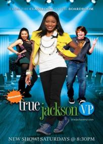 True Jackson -  3ª Temporada