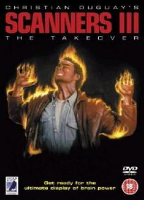 Scanners III - O Duelo Final