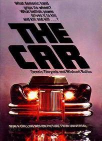 O Carro, A Máquina do Diabo