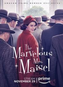 The Marvelous Mrs. Maisel - 1ª Temporada