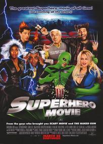 Super-Herói - O Filme