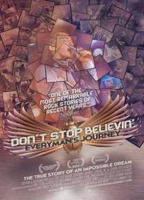 Não Pare de Acreditar: A Jornada de um Homem