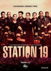Station 19 - 3ª Temporada