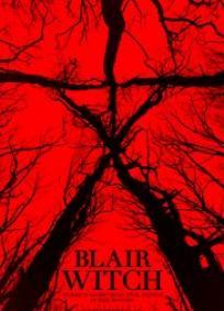 A Bruxa de Blair 2016
