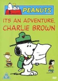 As Aventuras de Charlie Brown