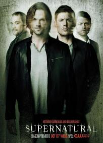 Supernatural - 11ª Temporada