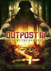 Outpost 3 - Ascenção dos Spetsnaz