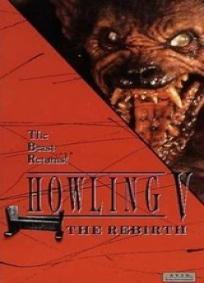 Grito de Horror 5 - O Renascimento