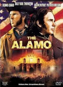 O Álamo (2004)
