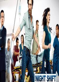 Night Shift - 1ª temporada