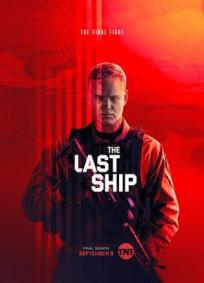 The Last Ship - 5ª Temporada