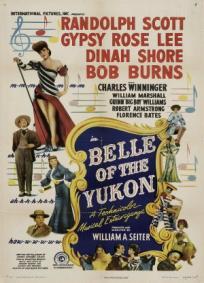A Bela do Yukon