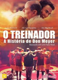 O Treinador – A História de Don Meyer