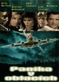 Pânico no 747