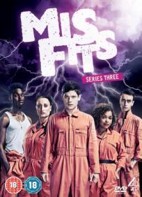 Misfits - 3ª Temporada