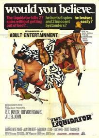 Assassinato por Encomenda (1965)