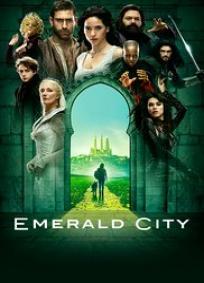 Cidade das Esmeraldas - 1 Temporada