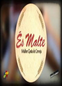 És Malte - Mulher Gosta de Cerveja