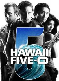 Hawaii Five-0 - 2ª Temporada