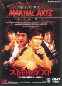 O Melhor dos Filmes de Artes Marciais