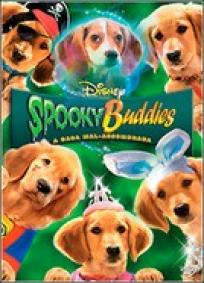 Spooky Buddies - A Casa Mal-Assombrada