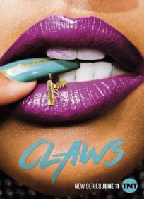Claws - 1ª Temporada