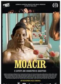 Moacir - O Santista que Conquistou os Argentinos
